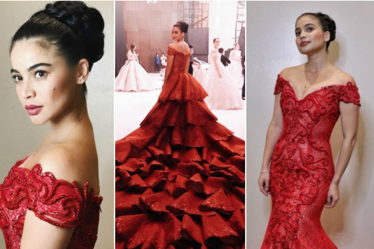69 Times Anne Curtis Proved She Should Be The 8th Wonder Of The World