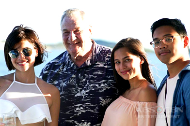 23 times Anne Curtis showed she has a big heart for her family