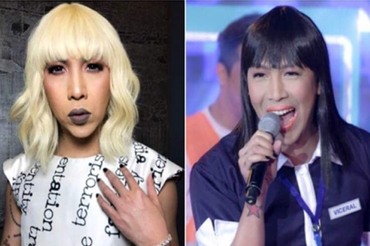 42 Times Vice Ganda Slayed the Hottest Hairstyles You Can Think Of