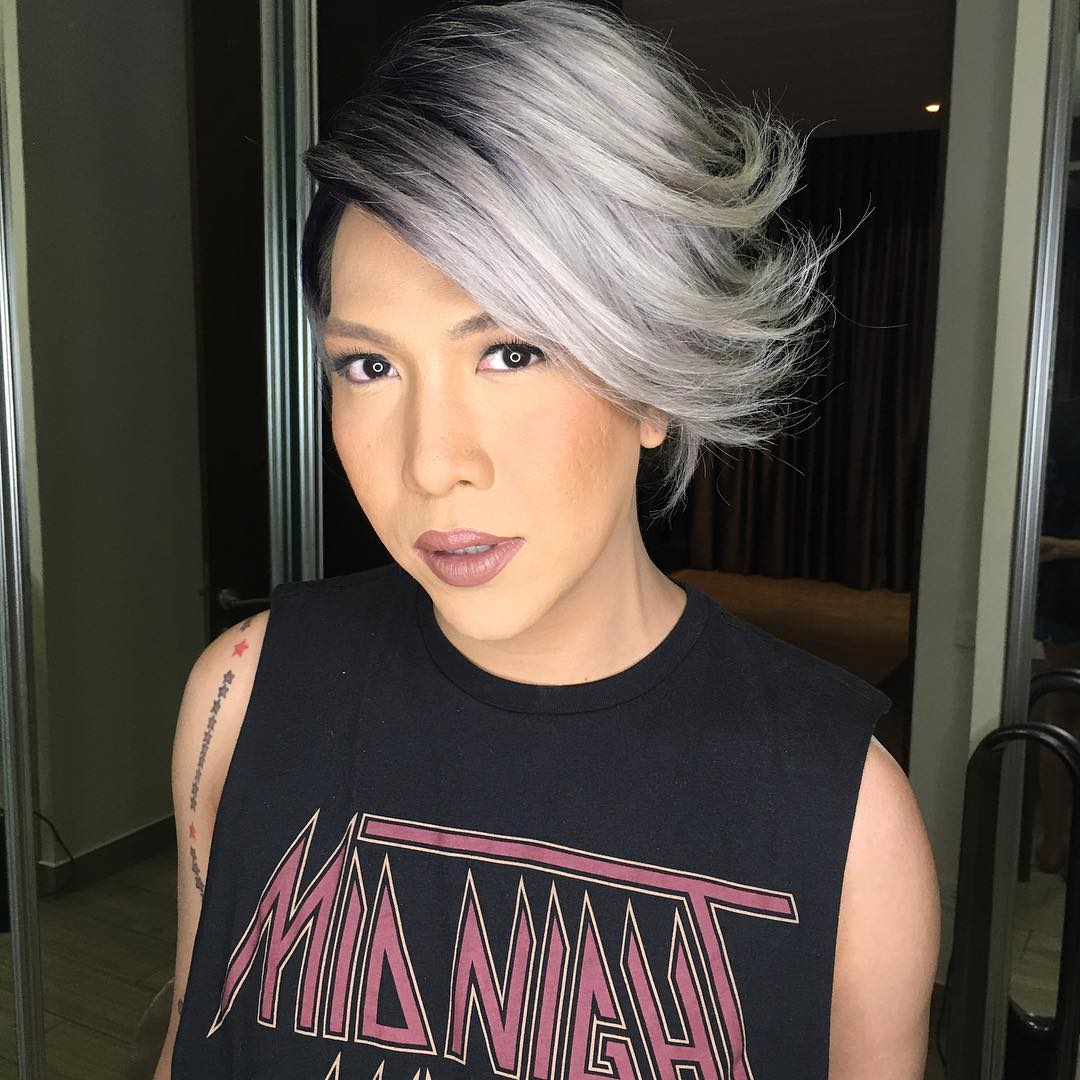 Vice Ganda says I Love You to his special someone - video dailymotion