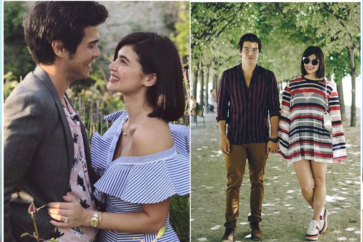 38 Times Anne And Erwan Showed The World How Much They Love Each Other