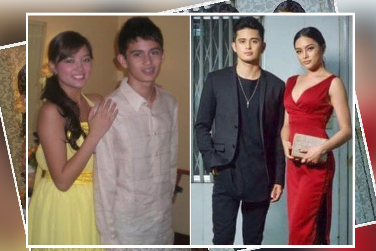 IN PHOTOS: 14 reasons why James Reid is the brother we all wish to have