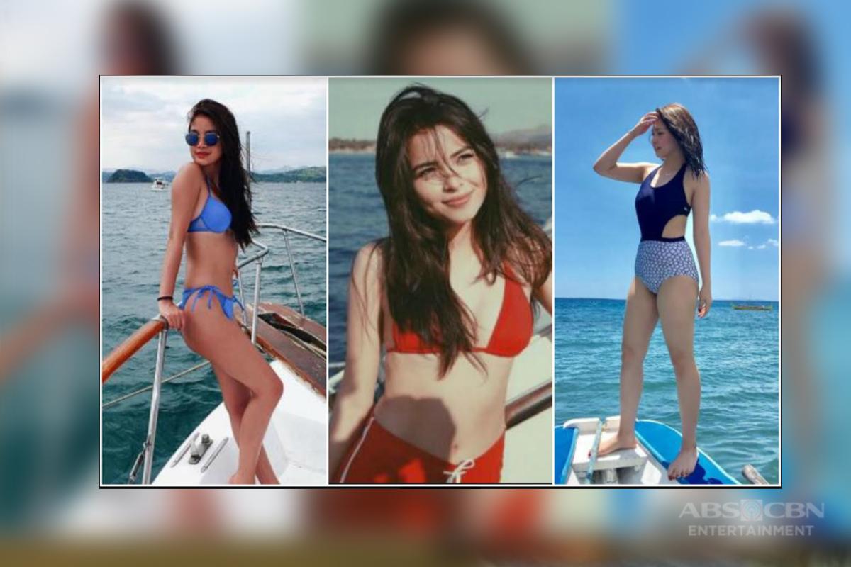 LOOK: Gorgeous girltrends in their best summer look