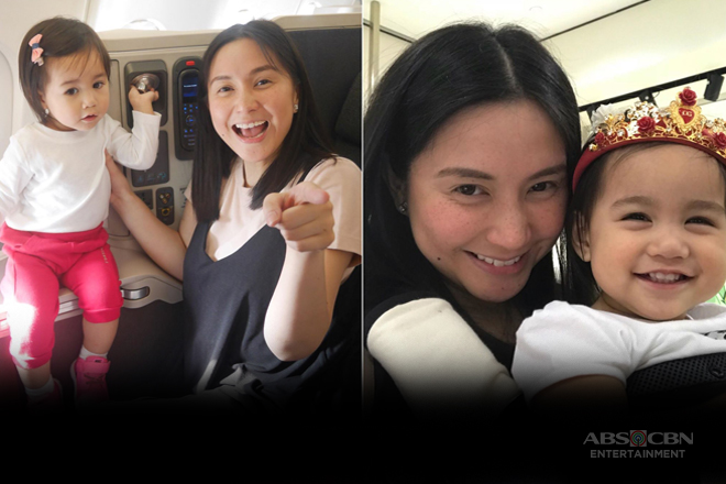 LOOK! These photos of Mariel Rodriguez-Padilla show how she loves being a hands-on mom to Isabella
