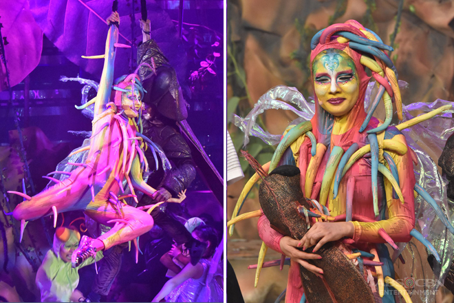 PHOTOS: Presenting KabiYUCK Ng Puso (An EWWsome Love Musical) starring Karylle and Jhong