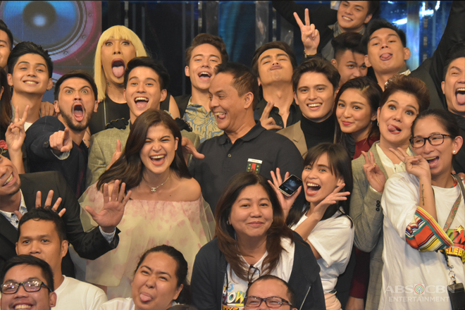 IN PHOTOS: What happened after Magpasikat 2017