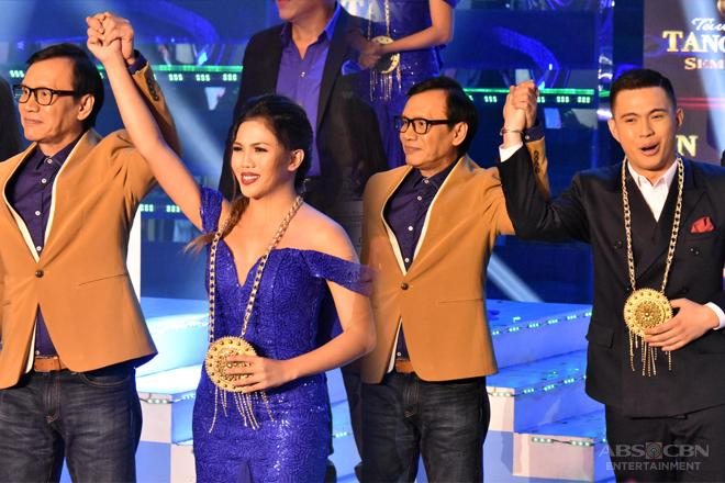 PHOTOS: Anton at Remy, pasok sa Tawag Ng Tanghalan Year 2 Grand Finals