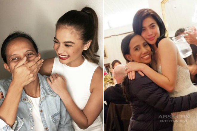 LOOK: Meet Anne Curtis'