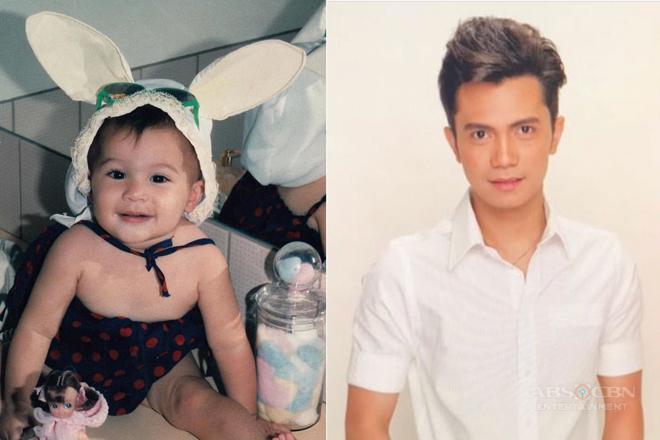 LOOK! Balikan ang ilan sa nakakaaliw na throwback photos ng It's Showtime family!