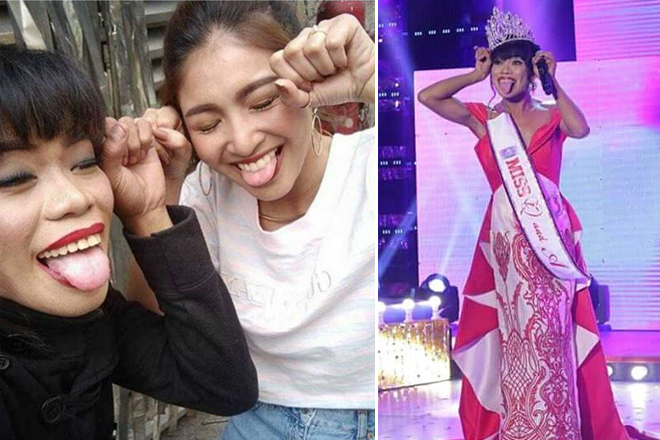 10 photos of Elsa Droga that made him loved by netizens even more