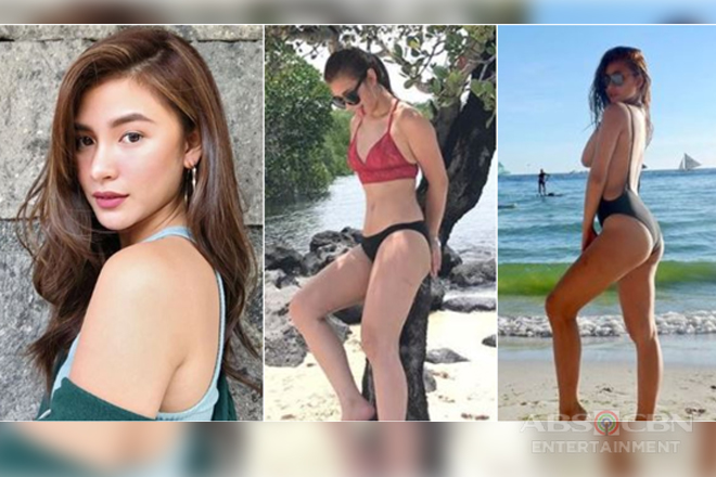 WOW! These photos of Girltrend Kamille show that she's the new sexy momma in town!