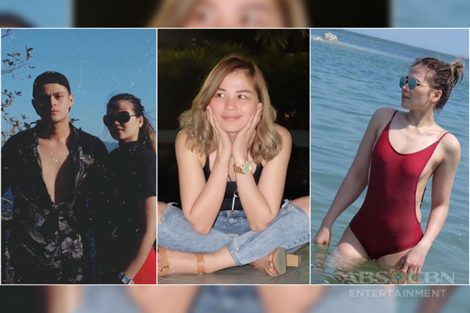 LOOK: Meet Hashtag Jon Lucas' wife in these 21 photos