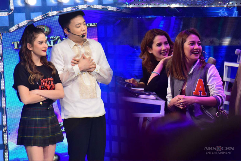 Behind-The-Scenes: Happenings that you missed at #ShowtimeOctoVeryThankfuL