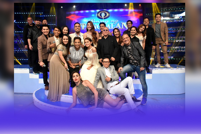 PHOTOS: Tawag Ng Tanghalan Quarter 4 Semi-Finals
