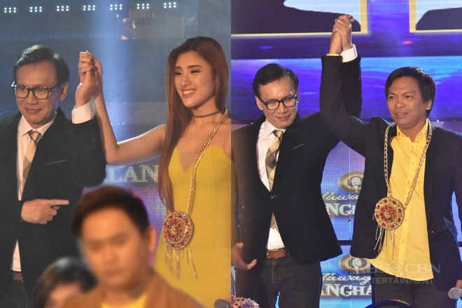 PHOTOS: Tawag Ng Tanghalan Ultimate Resbakan