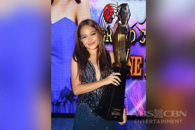 WINNING MOMENTS: Janine Berdin is Tawag Ng Tanghalan 2 Grand Champion