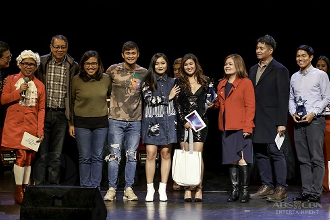 Filipino talents from Austria earn back-to-back wins at the 1st Global Tawag ng Tanghalan Europe Region Finals