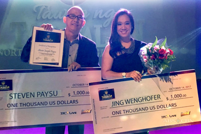 Dreams Came True for These Two Global Tawag ng Tanghalan North America Champions