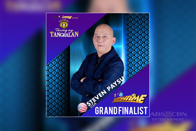 TNT JOURNEY: Soaring with his Tondo singing roots, Steven Paysu now a Tawag ng Tanghalan Global Finalist