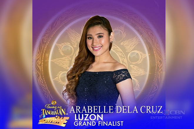TNT JOURNEY: Ultimate Resbaker Arabelle dela Cruz's captivating run to the Tawag ng Tanghalan Grand Finals