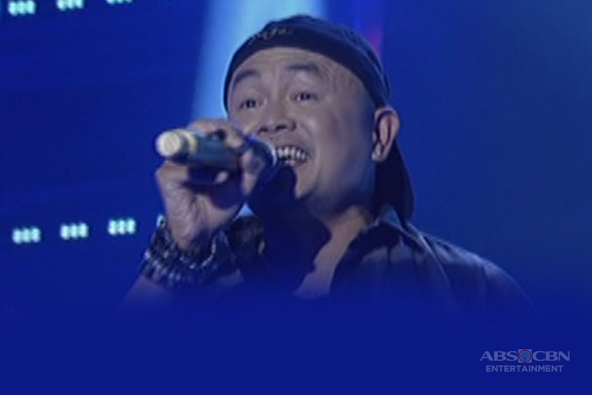 TNT: Abu Dhabi contender Gelo Bernal sings LMFAO's Sexy And I Know It