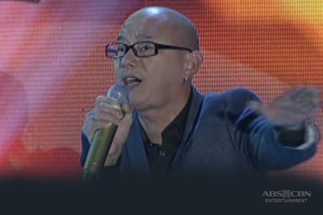 TNT Global Top 5: California, U.S.A contender Steven Paysu sings Ogie Alcasid's Bakit Ngayon Ka Lang