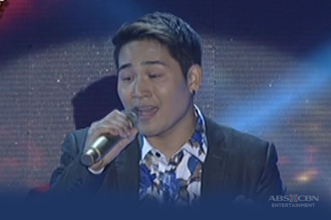TNT Global Top 5: Japan contender Makoto Inoue sings Maghintay Ka Lamang