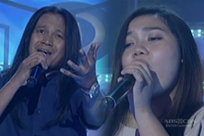 TNT: Rocelle Solquillo, susubukan kuhanin ang golden microphone kay Boyet Onte