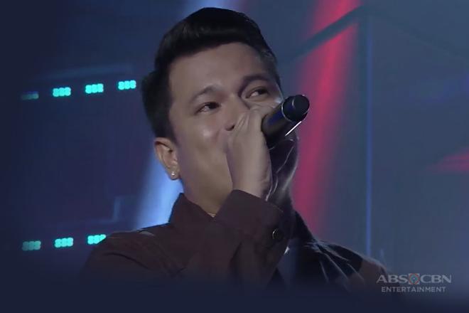 TNT: Mindanao contender Jay-R Gonzaga sings Sa Isip Ko