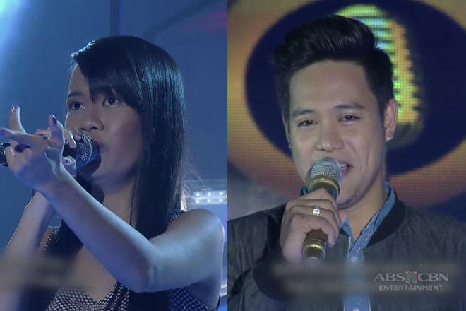 TNT: Julie Ann Buenaobra, susubukan agawin ang golden microphone kay 3-time defending champion Reggie Tortugo
