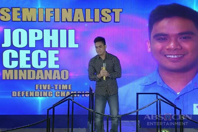 TNT: Jophil Cece, pasok na sa semifinals!