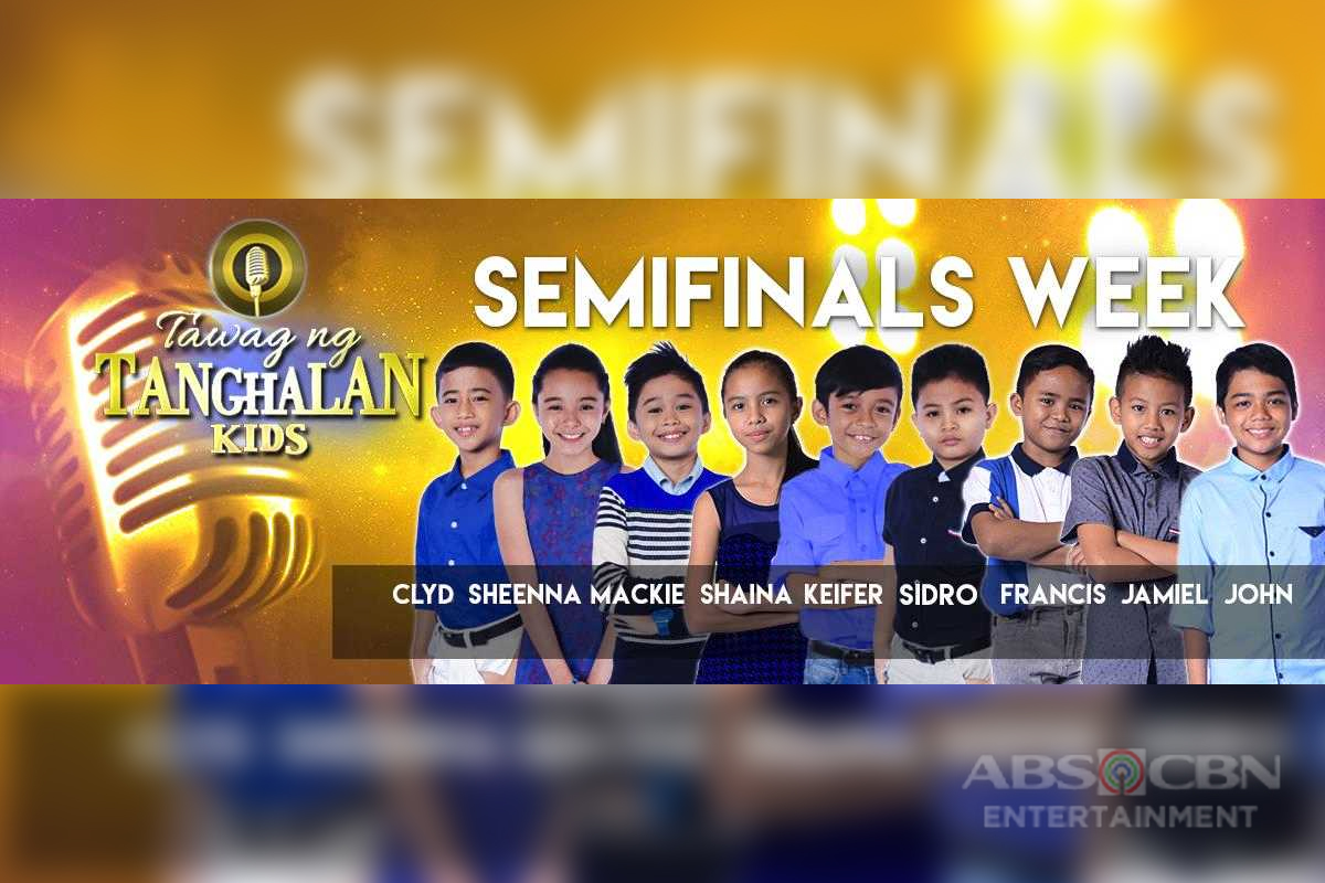 """Tawag Ng Tanghalan Kids"" on ""It's Showtime"" names first Grand Champion this Saturday"