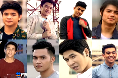 """""""It's Showtime"""" introduces eight new Hashtags members"""
