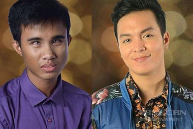 """Sam at Carlmalone advance to  """"Tawag Ng Tanghalan"""" Grand Finals"""