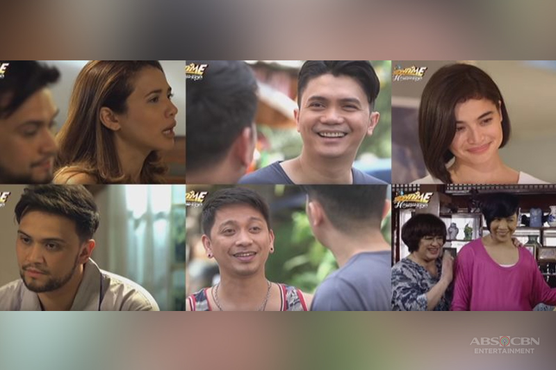 """It's Showtime"" teaches importance of family and faith in God in Holy Week Special"
