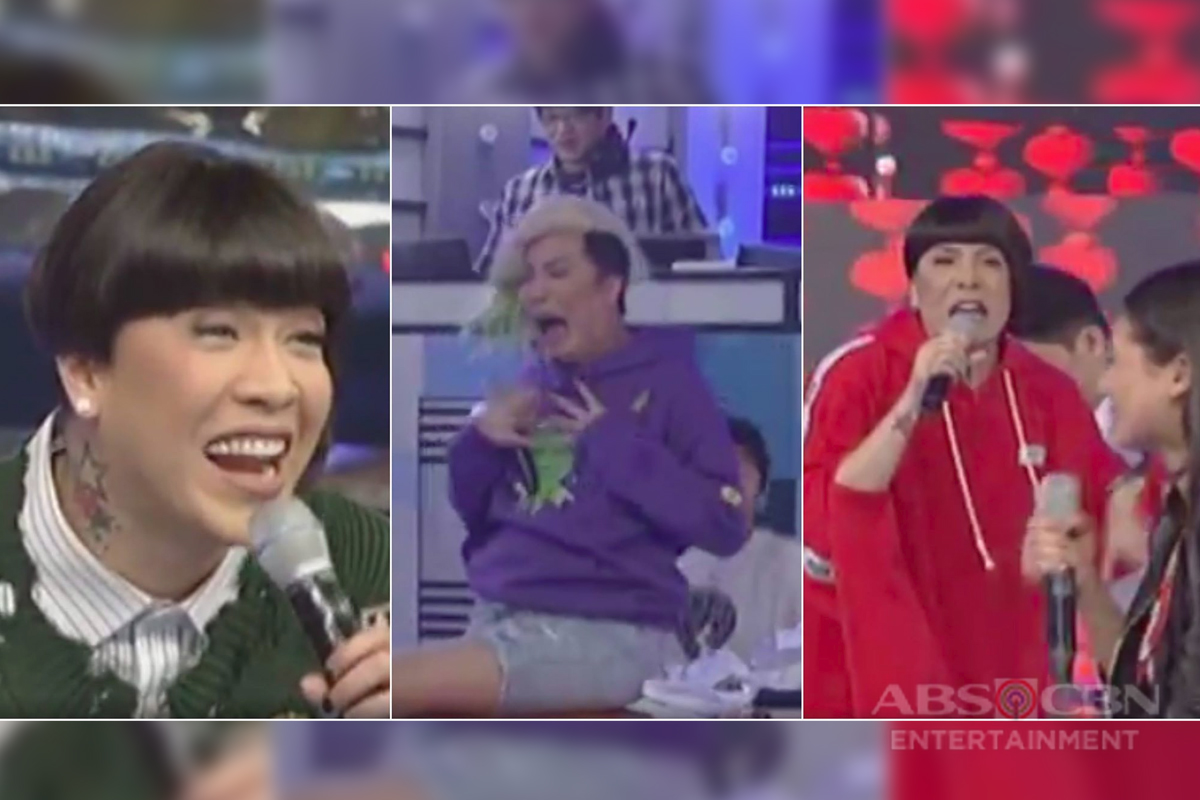7 Hilarious Moments Vice Ganda Got a Taste of His Own Medicine