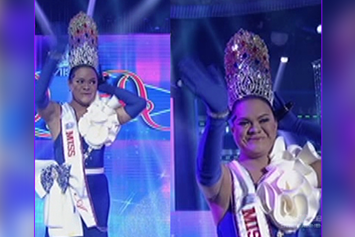 Miss Q & A Queen Juliana Parizcova Segovia's gritty and glamorous journey to the Hall of Fame - Part 3