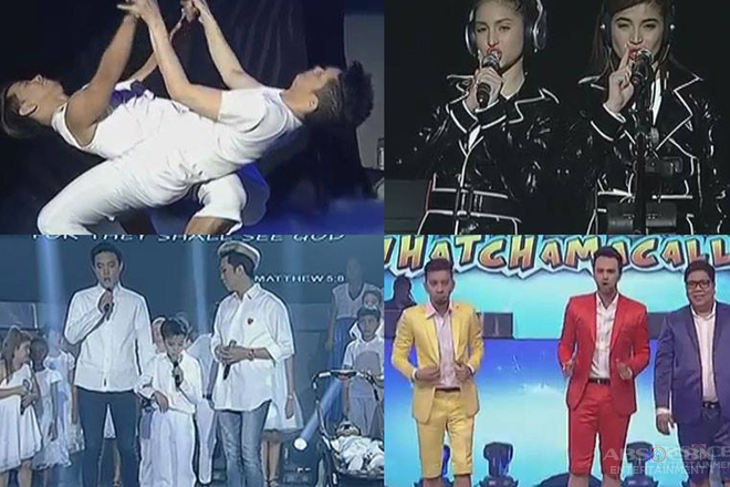 Throwback: It's Showtime Magpasikat 2014