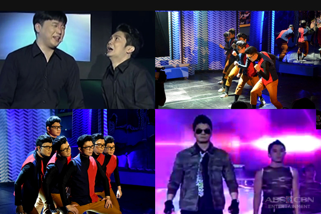"How Vhong thrilled us through the years in ""Magpasikat"""