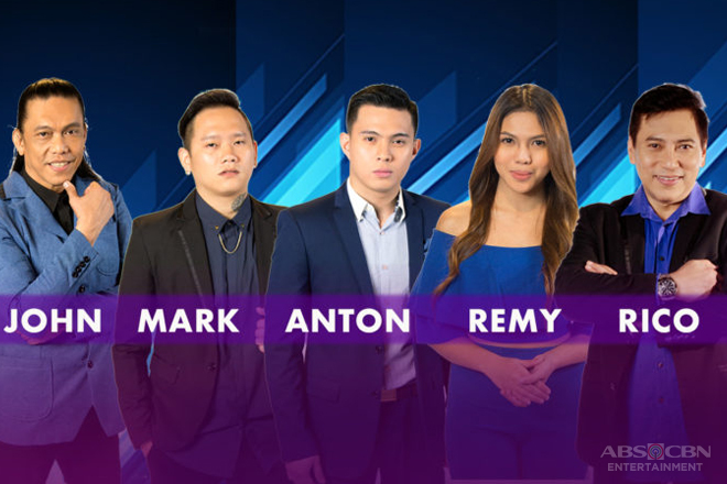 """Metro Manila and Visayas bets fight for dreams in """"Tawag ng Tanghalan"""" Quarter 2 semifinals"""