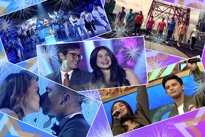 PAANDAR 2017: Unforgettable moments that shocked the Madlang People on It's Showtime
