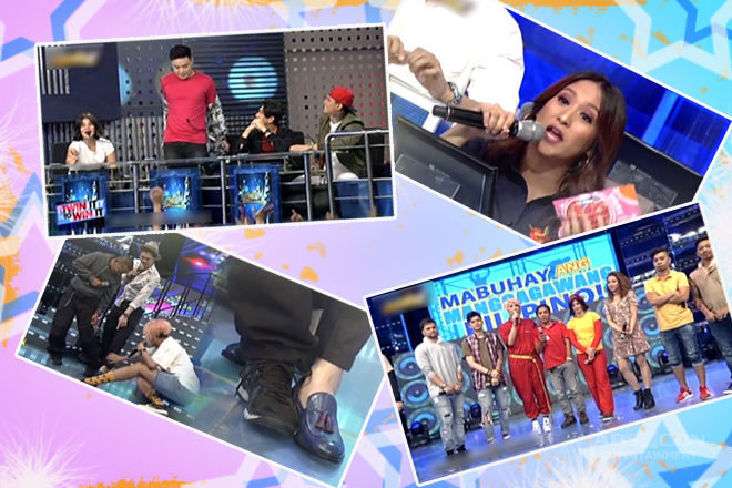 PAANDAR 2017: 14 Heartwarming moments that touched all of us on It's Showtime (PART 3)