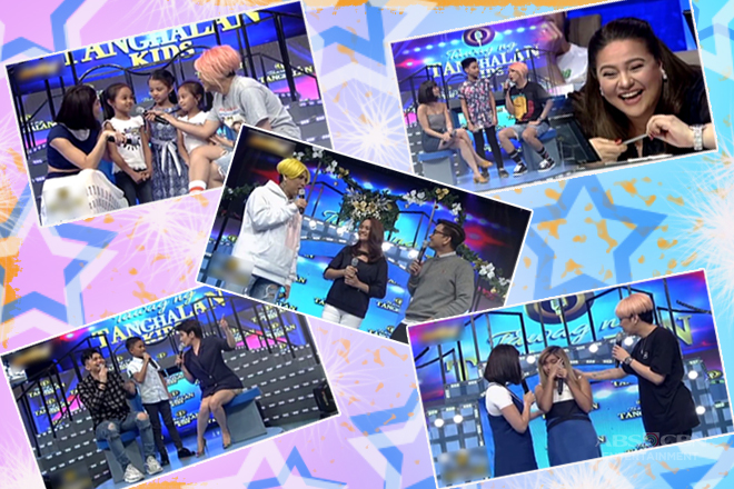 PAANDAR 2017: 14 Heartwarming moments that touched all of us on It's Showtime (PART 2)