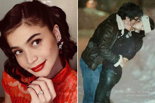LOOK: Anne gets the sweetest birthday message from Erwan!