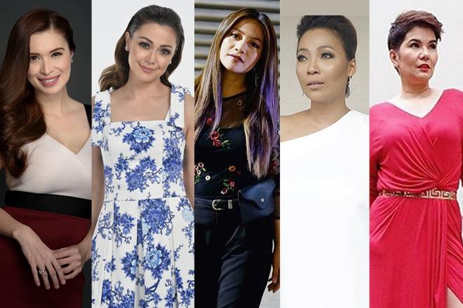Taga Saan Ka Challenge: Celebrity Moms Edition