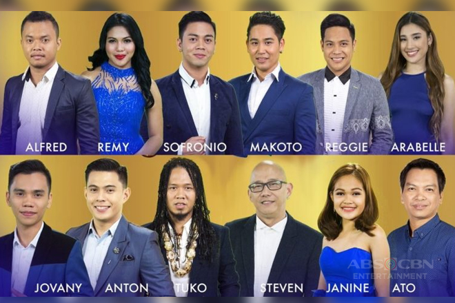 "Who will become the newest ""Tawag ng Tanghalan"" grand champion?"