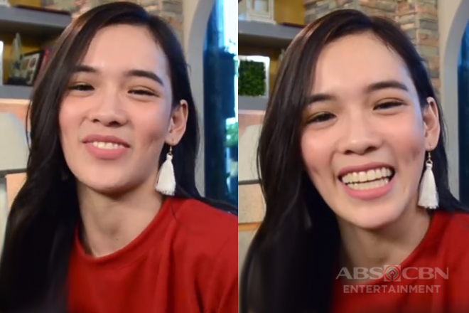 Jackque 'Ate Girl' Gonzaga answers fan questions