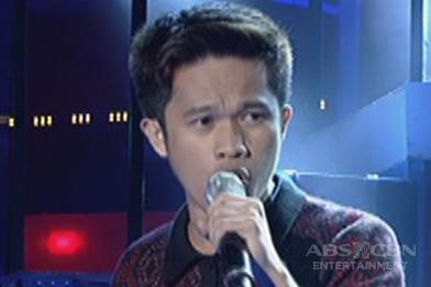 Mindanao contender Marjun Sedrome sings Stevie Ray Vaughan's Superstition