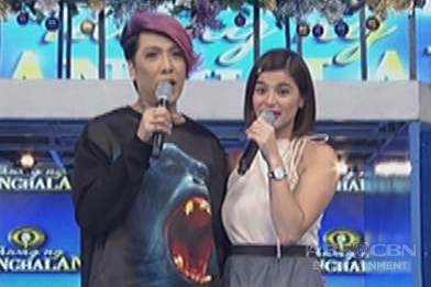Anne at Vice may gimik dahil undertime
