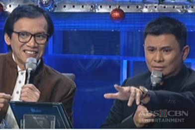 "Ogie Alcasid adds spice to ""Tawag ng Tanghalan"" as its newest 'Hurado'"